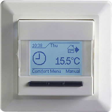 Micro matic termostat
