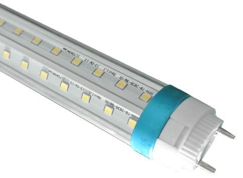 Mega Master LED-Lysrør 12W T8 830 600mm - led-spot.no CS44