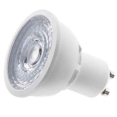 Pæn SG 6W LED DimToWarm hvit - led-spot.no FM36