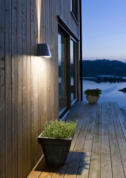 spike grafitt 1100 led opplys. Black Bedroom Furniture Sets. Home Design Ideas